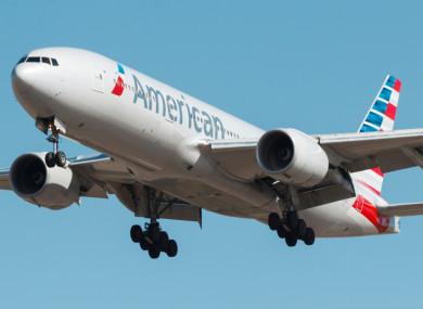 Transatlantic jet makes emergency landing in Dublin due to