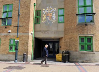 Irish surgeon accused of fraud suggested staff on his estate involved in burglary
