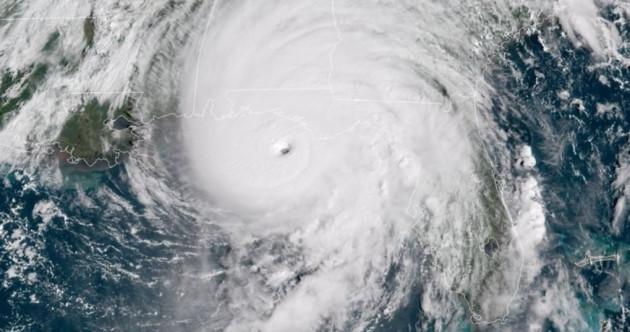 Hurricane Michael slams into Florida coast as monstrous Category 4 storm