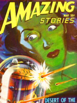 An Irish science-fiction story predicted the plot of Back to
