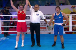 O'Rourke and Smith move to within two wins of the medals at Women's World Boxing Champs