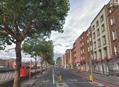 Bachelors Walk, Dublin
