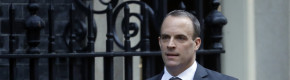 Brexit Secretary Dominic Raab has resigned over the draft Brexit deal