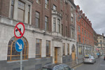 Garda probe after woman suffers serious injury in fall from window at Dublin city centre hotel