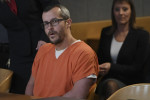 Colorado man avoids death penalty for killing his pregnant wife and their two young daughters