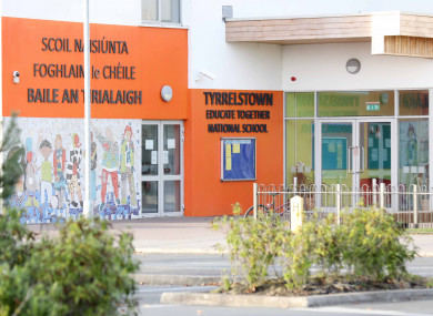 Tyrrelstown Educate Together National School.