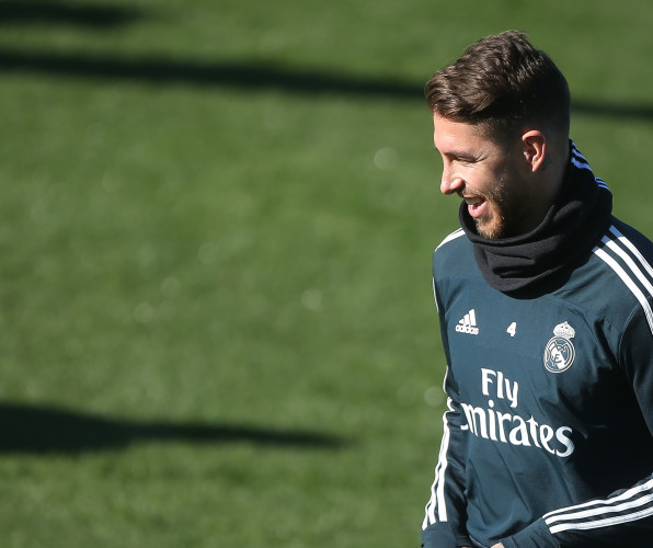 Real Madrid deny allegation that Ramos breached anti-doping regulations
