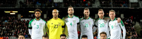 Player ratings: How do you think the Boys in Green fared against Denmark?