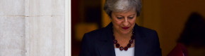 After lengthy talks, Theresa May wins over her Cabinet in supporting her Brexit deal
