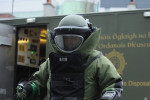 File photo of an Army EOD team member.