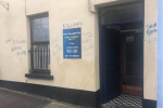 'It's very disappointing': Garda probe launched as TD's office covered in urine and anti-abortion graffiti