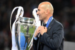 Wenger backs Zidane for Premier League job amid ongoing United talk