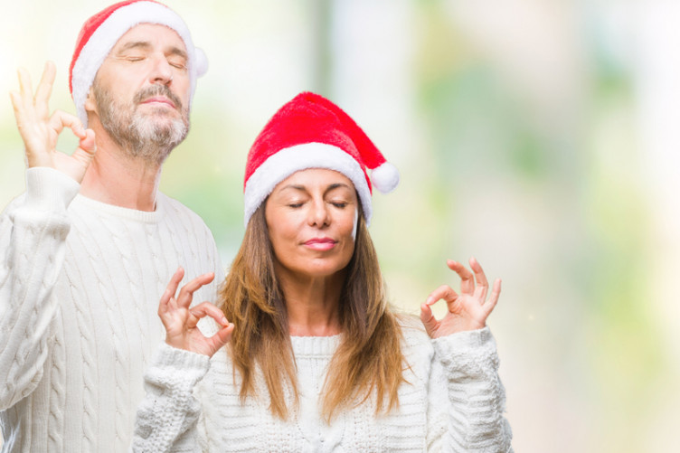 Surviving Christmas.Opinion Top Five Parenting Tips To Surviving Christmas