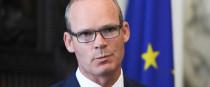 Tánaiste and Minister for Foreign Affairs Simon Coveney