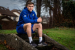 'It means a huge amount to us': Ringrose ready for another big Aviva night