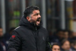 'We gifted the game' � AC Milan boss Gattuso 'furious' after Europa League exit