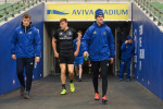 Leinster ready to adapt to whatever Bath and the weather throws at them