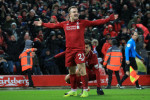 Shaqiri revels in 'beautiful feeling' in putting United to the sword