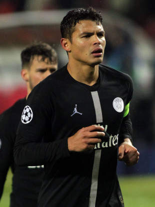 check out a54e4 3c249 Thiago Silva becomes the latest PSG robbery victim · The42