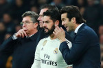 Solari 'loves' struggling Real Madrid star
