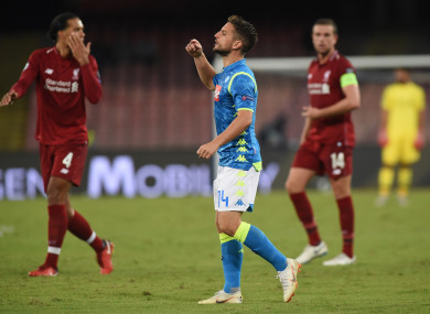 Mertens facing the Reds earlier this season.
