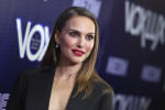 Natalie Portman has spoken out about Israel again, calling their Nation-state law 'racist'