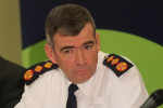 Garda Commissioner: My officers would not stand by and watch violence at an eviction