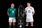 Spying, Connect 4, Vunipolas and kicks - Ireland and England prep for a rugby war