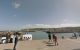 Man rescued from water at Howth Harbour after car drives off pier