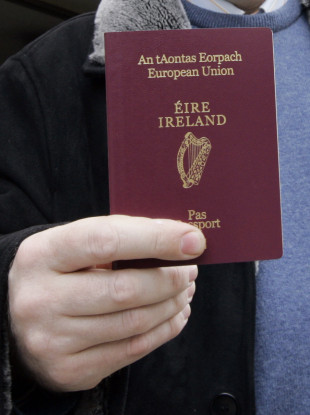 Number of complaints against Passport Service increases