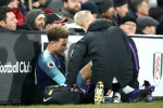 Spurs' injury woes continue as Alli is ruled out until March