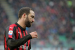 'I accept his decision': Gattuso axes Chelsea-bound Higuain