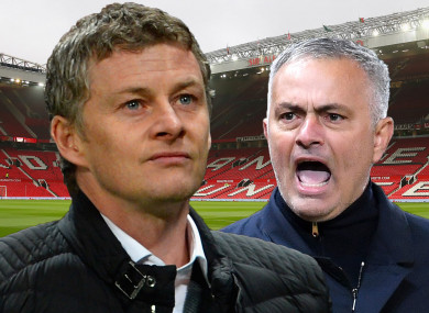 Man United boss Ole Gunnar Solskjaer has overseen five successive victories since being handed the reins on an interim basis.