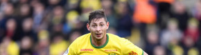 Search resumes for plane carrying missing Cardiff City striker Emiliano Sala