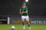The Ireland and Liverpool star unwilling to settle for second best