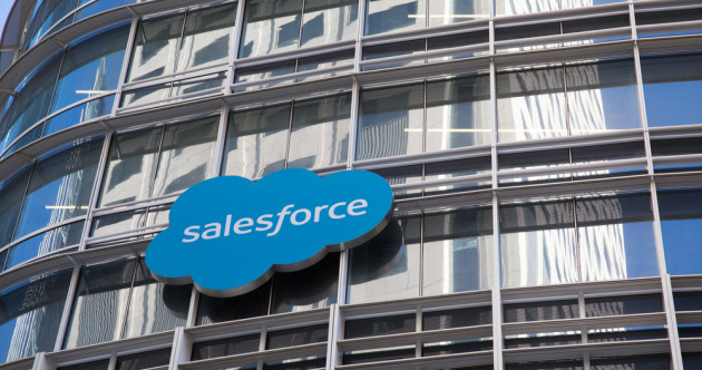 Salesforce thinks the housing crisis will ease by the time it brings 1,500 new jobs to Dublin