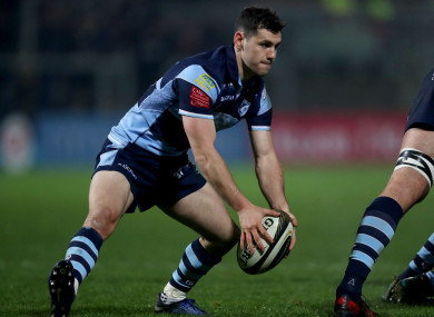 Williams has been in excellent form for the Blues.