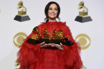 Everything you need to know about Kacey Musgraves, the woman behind the Grammys Album of the Year