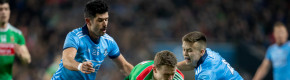LIVE: Dublin v Mayo, Tyrone v Monaghan - Saturday GAA match tracker