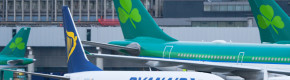Flights suspended at Dublin Airport after confirmed sighting of drone