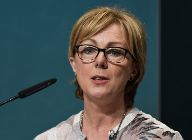 Minister for Social Protection Regina Doherty says the government has a legally binding contract with the operators that it must honour.