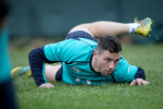 Cooney proud of overcoming struggles and potholes to make international mark