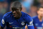 Sarri on Kante: I need a player to move the ball fast - he's not the best at it