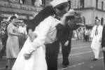 George Mendonsa and Greta Zimmer Friedman were confirmed to be the couple years after the photo was taken.
