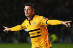 'I highly doubt he'll remember playing against me': Newport star Amond ready for reunion with City's Otamendi