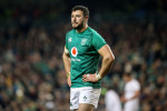 Henshaw signs new three-year deal to stay with Leinster and Ireland