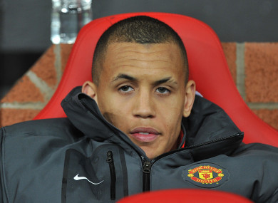 Ravel Morrison, now 26, is attempting to rebuild his career in Sweden.