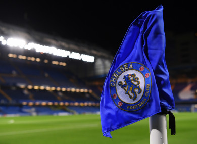 Uefa closed the disciplinary case against Chelsea.