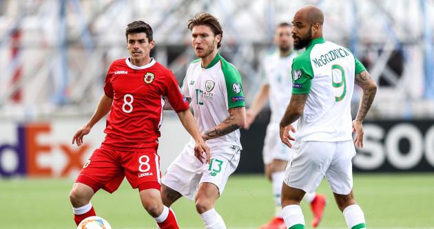 As it happened: Gibraltar vs Ireland, Euro 2020 qualifier