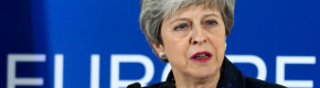 Third vote on Brexit deal might not happen next week, PM May says
